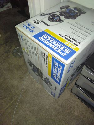 31000 psi pressure washer for Sale in Atlanta, GA