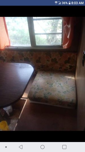 Slide in truck camper for Sale in Front Royal, VA