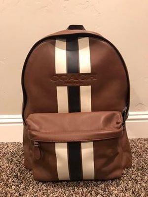Coach Backpack for Sale in Oakley, CA
