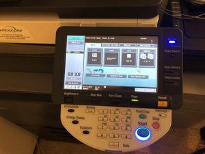 Minolta Bizhub C220 Color Copier/Printer for Sale in San Diego, CA
