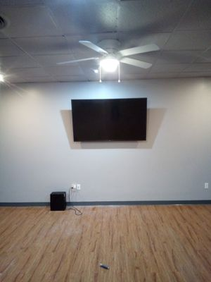 We Mount TV's & Much More for Sale in Atlanta, GA