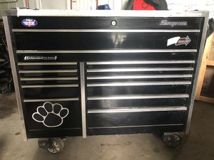 """Snap on tools box 54""""x30"""" for Sale in Odenton, MD"""
