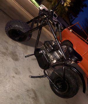 Baja Mini Bike w/ Honda Engine 6.5!! for Sale in Los Angeles, CA
