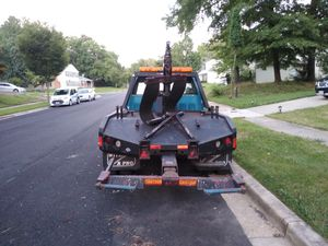 Tow truck wrecker for Sale in Fort Washington, MD