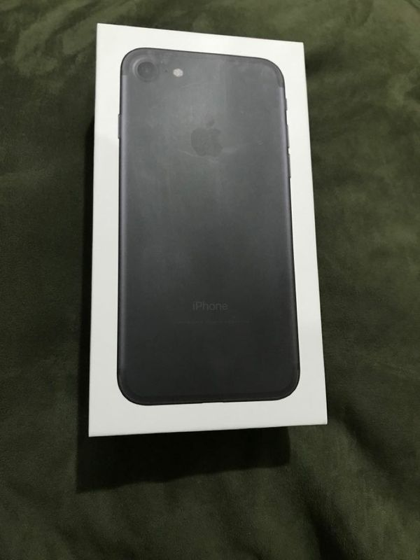 Apple iPhone 7, 32gb - For T-Mobile / Metro / Simple Mobile