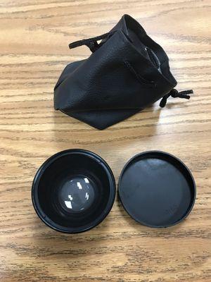 Macro camera lens professional pictures for Sale in Chesapeake, VA