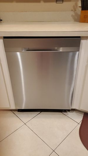 Samsung Dishwasher for Sale in Spring Hill, FL