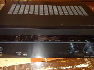 Sony A/V Surround Sound Receiver for Sale in Cleveland,  OH
