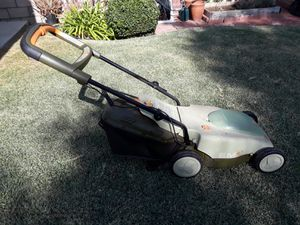 Neuton cordless electric mower for Sale in South El Monte, CA
