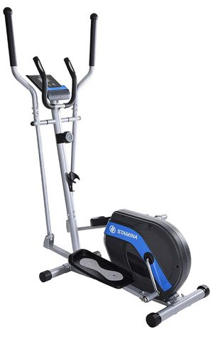 Stamina Elliptical Trainer 703 for Sale in Houston, TX