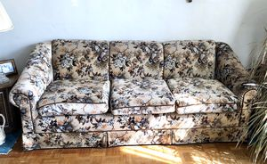 Adorable Matching Couch and Chair for Sale in Virginia Beach, VA
