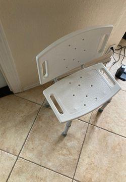 Bathtub stool and tub safety bar for Sale in Phoenix,  AZ