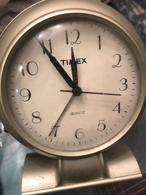 Alarm clock for Sale in Alvin, TX