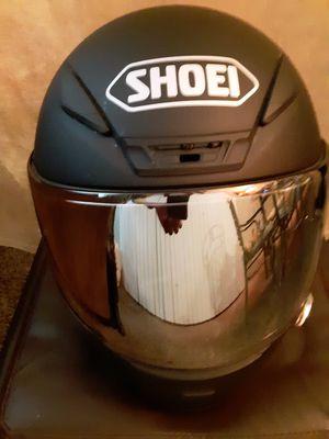 SHOEI MOTORCYCLE HELMET for Sale in Bellevue, WA