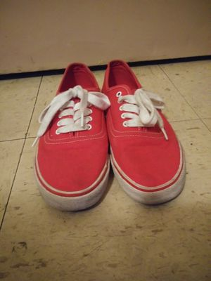 Levis vans style shoes for sale for Sale in Miami, FL