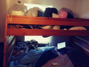 Bunk bed for Sale in Winter Haven, FL