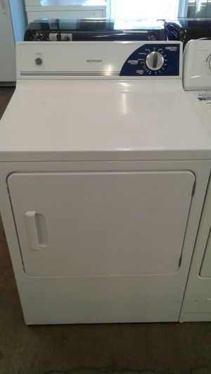 Hotpoint electric dryer for Sale in Denver, CO