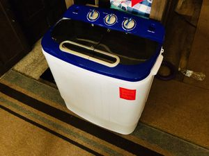 Portable washer for Sale in Ridgeland, MS