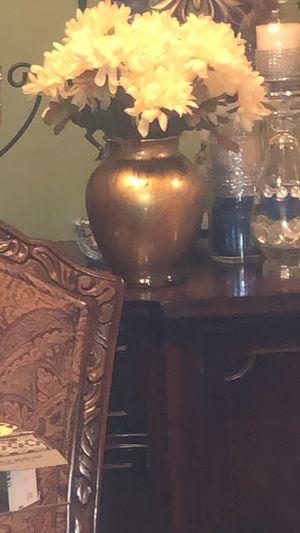 Flower pot vase for Sale in Boston, MA