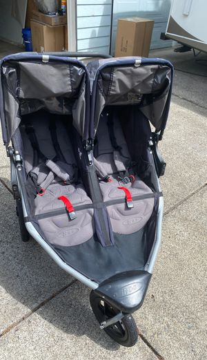 Boule double stroller for Sale in Vancouver, WA