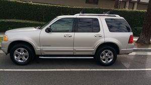 2005 Ford Explorer Limited...4x4,Only 115k, Smogged for Sale in Riverside, CA