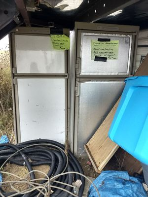 Dometic RV refrigerators for Sale in North Manchester, IN