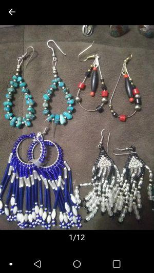 Native american jewlery for Sale in Phoenix, AZ