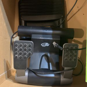 Wireless Xbox 360 Steering remote for Sale in East Hartford, CT