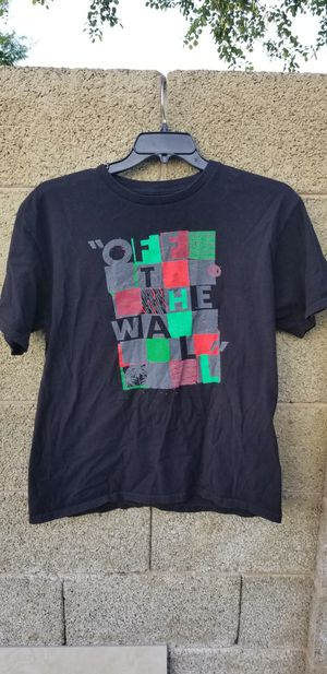 VANS Off the Wall vintage tee Large for Sale in Chandler, AZ