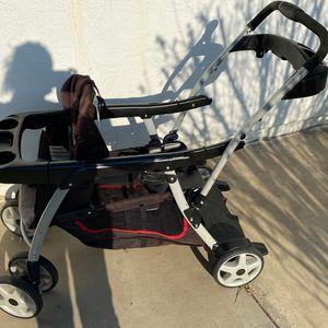 Double Stroller for Sale in Pomona, CA