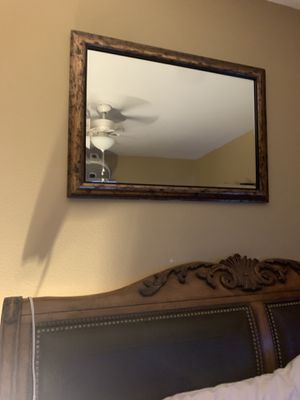 Wall mirror 3x4 for Sale in Anaheim, CA