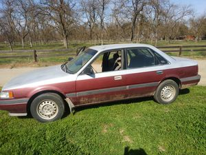 1992 Mazda 626 for Sale in Lemoore, CA