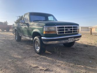 1992 Ford F-150 for Sale in Hesperia, CA