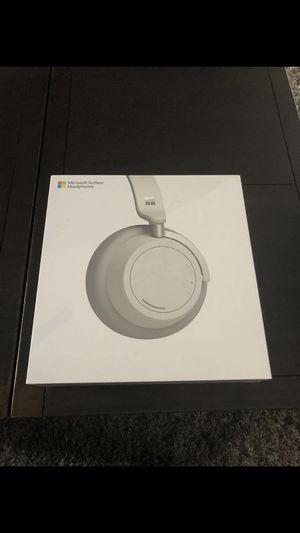 Unopened Microsoft Headphones for Sale in Murfreesboro, TN