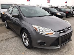 2014 Ford Focus for Sale in Fort Worth, TX