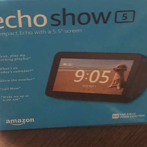 Brand new echo show for Sale in Baltimore, MD