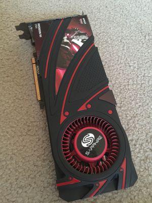 AMd R9 290x GPU for Sale in Mankato, MN