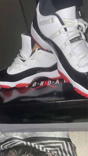 Air Jordan 11 Retro Low Size 13 for Sale in Riverdale, GA