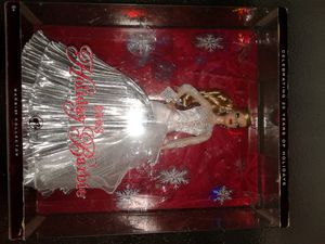 Holiday Barbie (2008) for Sale in Lincoln, RI