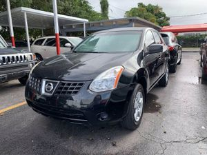 2008 Nissan Rogue for Sale in Miami, FL