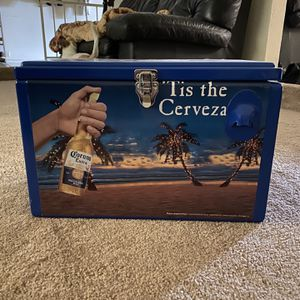Corona Ice Chest Cooler for Sale in Phoenix, AZ