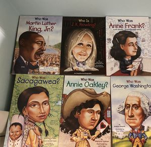 Who was/ is books for Sale in Ellicott City, MD