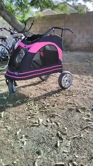 """pet gear """"dog stroller"""" for Sale in Indio, CA"""