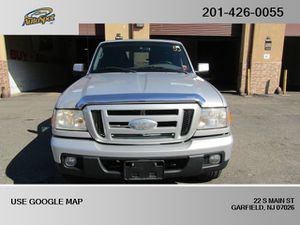 2007 Ford Ranger Super Cab for Sale in Garfield, NJ