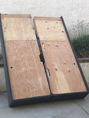Camping truck beds for Sale in Yorba Linda, CA