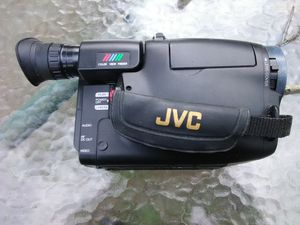 JVC GR camcorder no charger included for Sale in Washington, DC