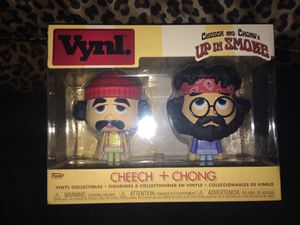 Cheech and Chong Vinyl for Sale in Winona, MN