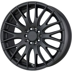 16' black drag 69 rims and tires 5x114.3 for Sale in Tucson, AZ