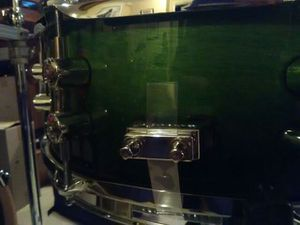 """NEW SONOR Essential Force Birch wood shell 14"""" x 5"""" snare drum for Sale in Brandywine, MD"""