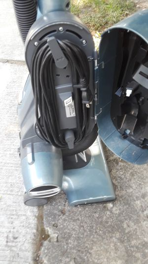 HOOVER Z Bagless Vacuum Cleaner for Sale in Dearborn, MI